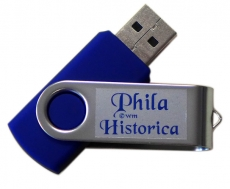 Phila Historica USB-Stick Version 2017