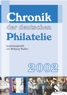 Chronik der deutschen Philatelie 2002